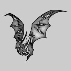 bat tattoos designs - Google-haku