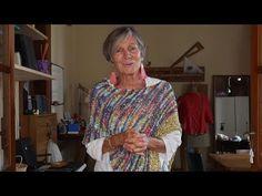 Crochet Shawl, Knit Crochet, Crochet Fashion, Diy And Crafts, Crochet Patterns, Youtube Youtube, Knitting, Mens Tops, How To Make