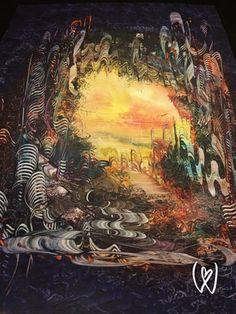 Encaustic Art Gallery By Wemke Wax Art, Encaustic Art, Art Gallery, Painting, Shop Signs, Art Museum, Painting Art, Paintings, Painted Canvas