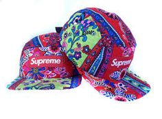2f1e14f1831 Street Brands Snapbacks · custom 5 panel hats - Google Search Supreme Hat