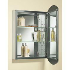 5 vintage style medicine cabinets from Kohler | Medicine cabinets ...