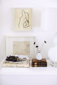 Neutral Pieces | Living Space