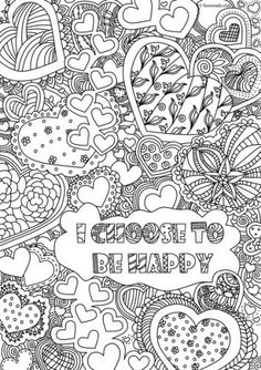 Inspirational Messages – I Choose to Be Happy