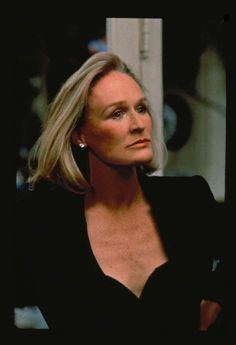 Glenn Close in The Paper Oscars, Cute I Love You, Face Angles, Glenn Close, Young And Beautiful, Famous Women, Older Women, How To Look Better, Hollywood