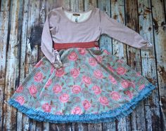 Check out this listing on Kidizen: Matilda Jane Isabella Ballerina Dress  via @kidizen #shopkidizen