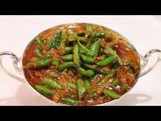 Most Awaited Recipe | Biryani Ka Achaar | Biryani ka Mircho ka Achaar - YouTube Chilli Recipes, Biryani, The Creator, Beef, Youtube, Food, Meat, Essen, Meals