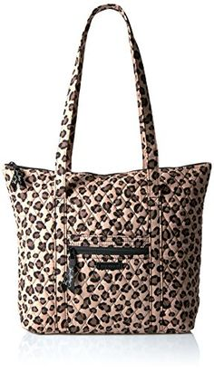 6bb60461eb7a online shopping for Vera Bradley Villager Tote, Signature Cotton from top  store. See new offer for Vera Bradley Villager Tote, Signature Cotton