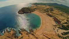Los Cabos desde el aire - DJI Phantom  An sky view of Los Cabos Mexico!  This little helicopter rocks it!