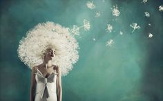 CULTURE N LIFESTYLE — Sophisticated Surreal Photography by Gaby...