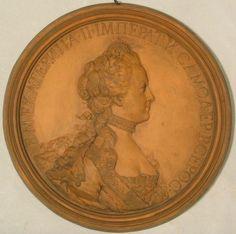 Catherine The Great, Saint Petersburg, Saints