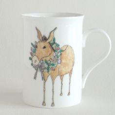 LIanne Mellor Christmas Mug