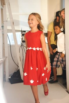 ODLR KIDS SPRING/SUMMER 2013 COLLECTION @GEORGE_AND_RUBY