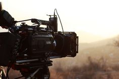 @KineRAW-S35 & @movcam rig