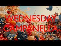 水曜日のカンパネラ『バク』 - YouTube