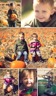 Fall Photography - Pumpkin Patch add a wagon to this, and perfect!