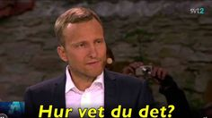 Anders Holmbergs Almedalsintervjuer i SVT:s Aktuellt med Jimmie Åkesson och Stefan Löfven. Okommenterat i filmen.fredagsbio 61: HOLMBERG - SVT-journalist