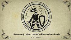 Zborovský hrad-Zkameneli rytier Juventus Logo, Team Logo, Logos, Fictional Characters, Fantasy Characters, Logo