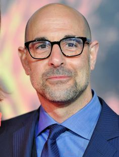 Titel: Die Tribute von Panem - The Hunger Games Namen: Stanley Tucci Stanley Tucci Movies, Bald Men Style, Secret Song, Tribute Von Panem, The Lovely Bones, Mens Facial, Weak In The Knees, Kino Film, Sundance Film
