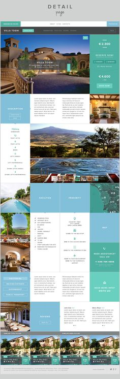 Windows on Tuscany is a brand founded by Leonardo Ferragamo in 1986, specialized in property management and in short and long term rentals of prestigious apartments in Tuscany.The goal was to completely re-think the online presence of the brand.From the…