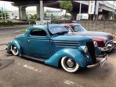 Classic Hot Rod, Old Classic Cars, Custom Trucks, Custom Cars, Car Tv Shows, Old Dodge Trucks, Fuel Truck, Cool Old Cars, Truck Engine