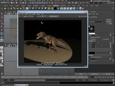 Maya Tutorial  Three Point Lighting for Maya 2011