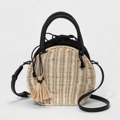 dda585f24a99 14 Straw Bags We're Carrying Everywhere This Summer — All Under $50!