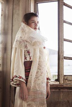 Alina Raducea - Fashion Photographer / Film Maker - TRADITIONAL