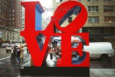 Love Statue New York Photography, New York City Prints, New York Wall Art, Living Room Decor Sunset Photography, Fine Art Photography, New York Photographie, Starbucks, New York Canvas, Love Statue, Tree Wall Art, Office Wall Art, New York City