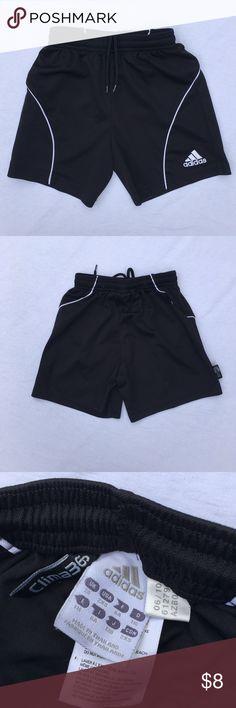 5823eb0b5b Adidas unisex soccer shorts, size XXS Black soccer shorts, size XXS, from  Adidas