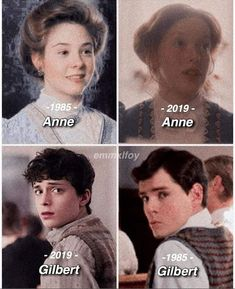 Gilbert Blythe, Anne Shirley, Gilbert And Anne, Anne White, Amybeth Mcnulty, Anne With An E, Kindred Spirits, Netflix Series, Love Book