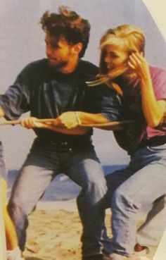 Brandon and kelly beverly hills 90210