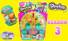 SHOPKINS SEASON 3 12 Pack & Basket Opening - Surprise Egg and Toy Collector SETC  Today on Surprise Egg and Toy Collector we open Shopkins Season 3. SUBSCRIBE here for new videos daily - http://www.youtube.com/user/Toysurprisecollector?sub_confirmation=1 In this video we have a season 3 blind basket and a 12 pack which contains special edition polished pearl stationestatiory shopkins,  SETC is a family friendly channel providing fun filled videos for children and big kids of all ages.