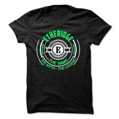 [Best t shirt names] Etheridge the myth the legend Teeshirt this week Hoodies, Funny Tee Shirts