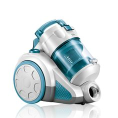 莱克吸尘器家用VC-TC3201 超静音小型无耗材除螨 多用迷你吸尘器-tmall.com天猫