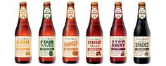 Malt Shovel Brewery, has unveiled a new look for its James Squire range, which aims to represent distinct chapters of Squire's life. Book Projects, Ipa, Brewery, Beer Bottle, Colour Book, Google, Groom, Facebook, Grooms