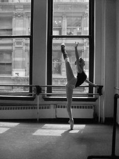 stunning. i could stare at dancing photos all day.