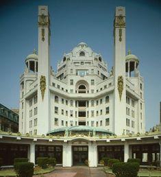 Marlborough Blenheim Hotel, Atlantic City