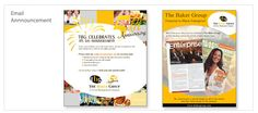 We service clients across the country to help them brand or rebrand their company image. http://kconsultinggroup.com/custom_emails_newsletters.php
