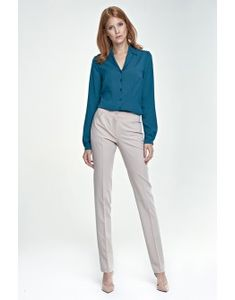 sexy lingerie Cotton 27 % Spandex 5 % Polamid 35 % Poliuretan 15 % Polyester 18 % Size Underbust Chest 65 C cm cm Beige Leggings, Yellow Blouse, Mademoiselle, Blouse Outfit, Office Fashion, Trousers Women, Sexy Lingerie, Casual, Khaki Pants