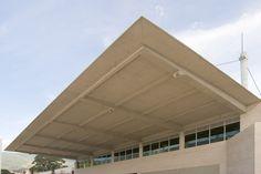 Centro Integrado de Logística Argos. Año de construcción: 2005 Ciudad: Medellín, Antioquia, Colombia. Cliente: Logitrans S.A.