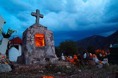Day-of-the-Dead in Oaxaca - Traditions Mexico Tours