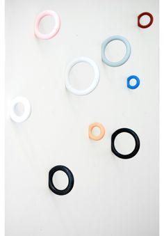 Staffan Holm Design hangers
