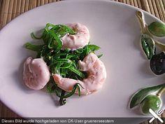 Japanischer Algensalat, ein beliebtes Rezept aus der Kategorie Gemüse. Bewertungen: 17. Durchschnitt: Ø 4,2.