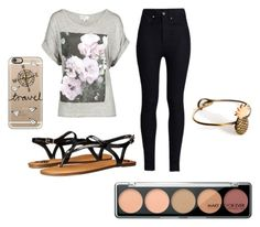"""""""Untitled #5"""" by allymack7679t on Polyvore"""