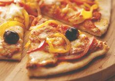 Pizza CC