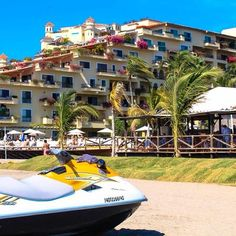 Проведите отпуск в Пуэрто-Вальярте, как никогда раньше не проводили. Будоражащие приключения днем и ночью... в отеле Велас Вальярта!
