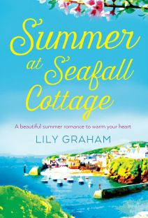 With Love for Books: Summer at Seafall Cottage by Lily Graham - Book Re...
