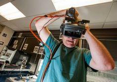 Valve wants virtual reality headset for PCs.