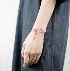 Bracelets by Doy