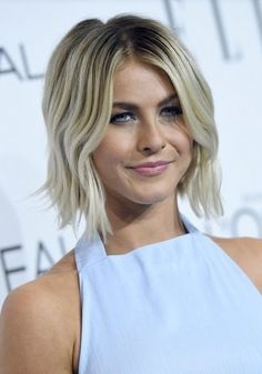 9. - Pinterest Hair: Julianne Hough's Most Repinned Looks - Photos